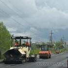 В Пензе приступают к капремонту дорог