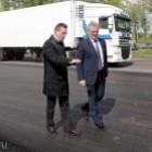 Белозерцев расскажет пензенцам, кто и за какие деньги отремонтировал дороги
