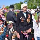 Белозерцева, Кувайцева, Калашникова и тысячи простых пензенцев объединил День Победы. Фоторепортаж