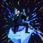 Лазарев официально занял 3 место на «Евровидении», но стал 1-ым для народа