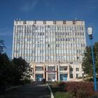 В Пензенском госуниверситете отремонтируют восьмой корпус