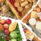 В Пензенской области самые дешевые молоко, сахар, рис и хлеб
