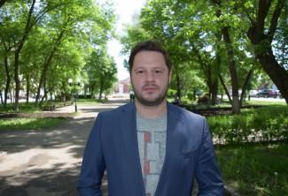 Алексей Никулин: «Пензенскому бизнесу придется очистить фасады или заплатить серьезные штрафы»