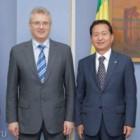 Развивать станкостроение в Пензенской области помогут корейские партнеры