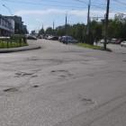 На ремонт ям на «убитом» проспекте Строителей подрядчику дали 40 дней и 31 млн. рублей