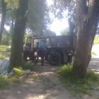 В Пензе с Шуиста вывезли 8 кубометров мусора