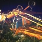 Пилот: «Разбившийся самолет мог упасть из-за сумерек»