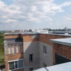 В пензенской многоэтажке завершен капремонт крыши