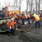В Пензе 5 июля дороги ремонтируют 12 бригад
