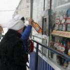 В пензенских ларьках круглосуточно торгуют пивом