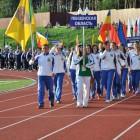 Сурская сборная стала лучшей на Всероссийских сельских играх