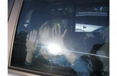 В Пензе молодая парочка закрыла своего ребенка в машине под палящим солнцем