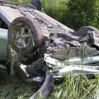 В результате страшной аварии под Пензой пострадали трое