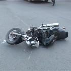 В Земетчинском районе водитель мотоцикла сбил трех подростков