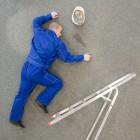 Пензенский слесарь погиб при падении с двухметровой высоты