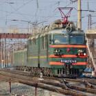 В Пензенской области на рабочем месте умер машинист поезда