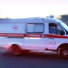 В Пензенской области на день ВДВ десантника сбила «Скорая помощь»