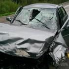 В страшном ДТП в Пензенской области пострадали пять человек