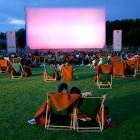 27 августа пензенцев ожидает «Ночь кино»