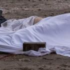 В Пензенской области обнаружили мумию человека среди мусорных отходов