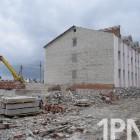 Ширшина заявила, что дом обманутых дольщиков на Боровиковского невозможно узаконить