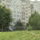 Детская площадка на проспекте Строителей станет местом для парковки машин