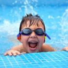 В Пензенской области занялись тотальным обучением плаванию детей