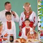 Пензенцы спели фольклорные песни на фестивале национальных семейных традиций