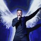 «Евровидение-2017» может пройти в России