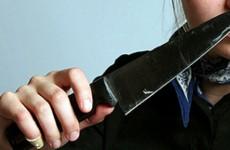 Просто такая сильная любовь. Пьяная пензячка напала на мужа с ножом?