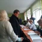 Валерий Лидин проголосовал за стабильность